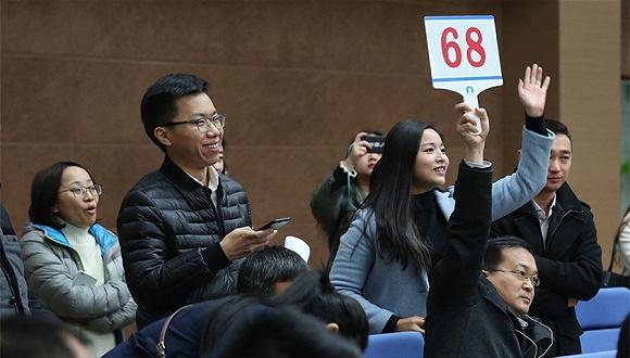 鏖战八小时,融创34.6亿斩获杭州大江东地标地块