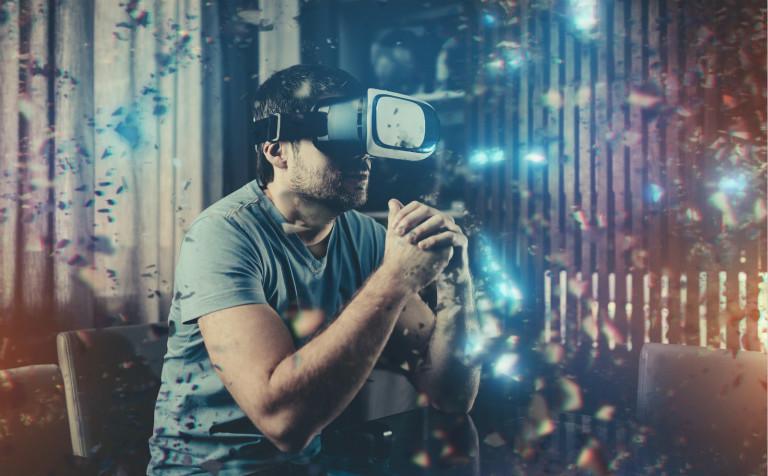 IDC发布2019年VR/AR市场十大预测,VR游戏市场将增长75%
