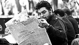古巴革命者书单:切·格瓦拉和菲德尔·卡斯特罗的阅读趣味