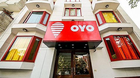 传滴滴1亿美元投资印度连锁酒店OYO,联手对抗携程美团?
