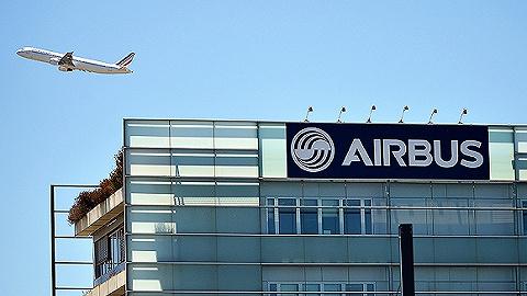 空客发布2018年财报,收入达640亿欧元