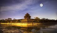 故宫94年来首次夜间开放,观众可免费预约看正月十五灯会