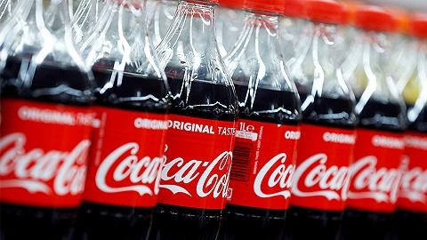 """关于可口可乐的真相:从""""护城河崩塌""""到股价历史新高后又剧烈波动,发生的是什么"""