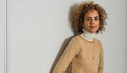 """蕾拉·斯利玛尼谈文学与孤独:""""生活比小说更复杂,一件事不是非黑即白"""""""