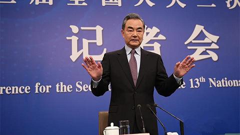 王毅谈巴印冲突:以对话代替对抗,以善意化解分歧