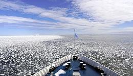 【工业之美】首艘国产极地邮轮下水,最快下半年就可搭乘它去南极探险了