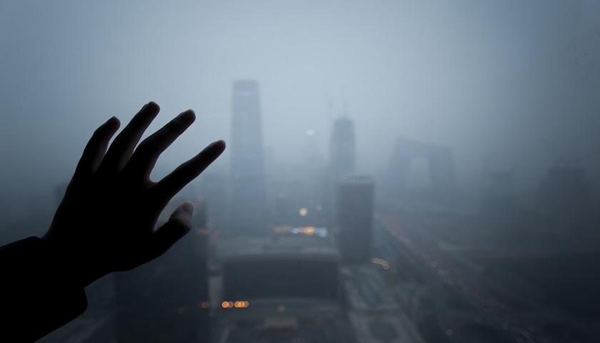 雾霾为何又来了?这些成因新说法了解一下