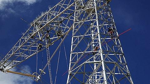 未来五年投资1700亿,南方电网要打造粤港澳大湾区智能电网