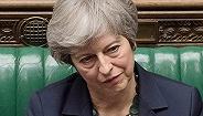 延期最长可达两年?特蕾莎·梅致信欧盟正式申请推迟脱欧
