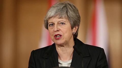 延期脱欧必先有协议,梅姨喊话英议会:大家都累了,赶快做决定