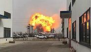江苏盐城化工厂爆炸已救出31人,应急管理部专家组赶赴现场