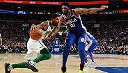 NBA常规赛临近尾声,邓肯式智慧防守再现