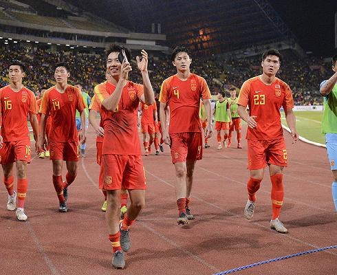 亚洲杯举办权竞争白热化,中国体育产业或迎来黄金十年