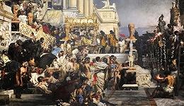 文明的竞逐盛衰:没有什么是板上钉钉