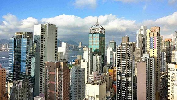 绿地香港停牌卖楼,外资重返上海滩