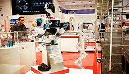 2019汉诺威工业展 从数字化双胞胎到仿真机器人,软件和硬件越来越合拍