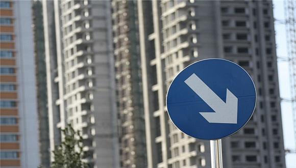 卖不动了!房企撤离三四线城市,多个项目预期亏损