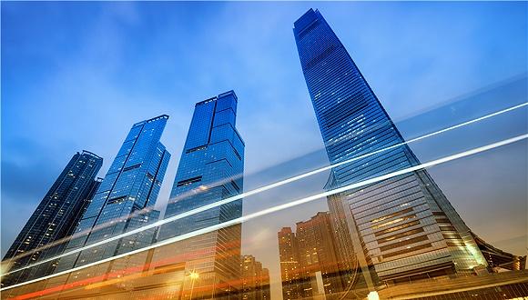 外资青睐北京大宗物业,15个月买了250亿资产