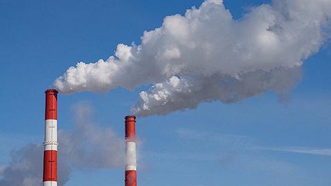 生态环境部:4月下旬西北局地受沙尘影响,可能现中度及以上污染