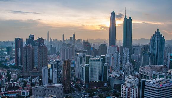 租金下跌空置率上升 深圳寫字樓市場進入低谷