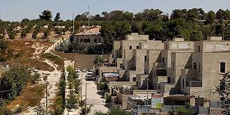 【边界观察】从定居点看以色列的建国思路:从军事转向市政