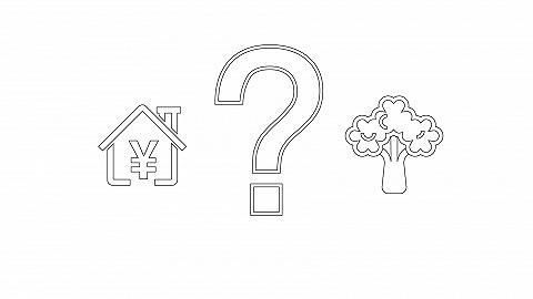 """数据   在中国能把房子卖成""""白菜价""""的地方到底是什么样?"""