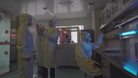 西工大3D打印出可生长发育仿生骨,与自然骨达到高度一致