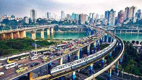 全国城市交通排行榜:重庆最堵,东莞幸福感最高