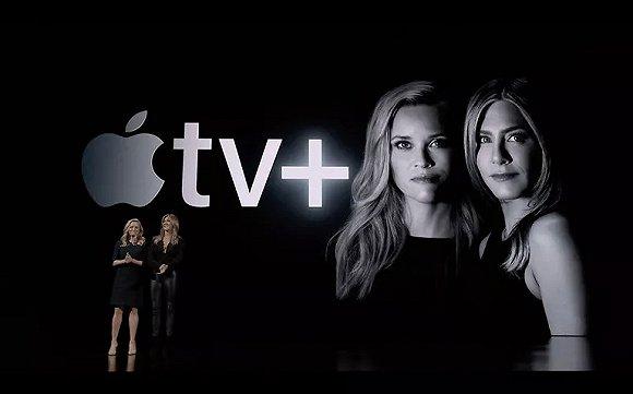 苹果 TV+、Disney+纷纷入局,美国流媒体价格战一触即发