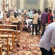 斯里兰卡六处地点发生爆炸,160人死亡