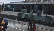 【现场】斯里兰卡连环爆炸:事发酒店外国人多,爆炸点多选在自助餐厅