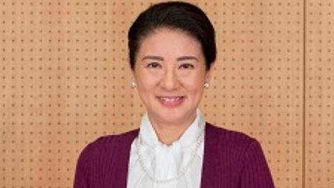 """日本新皇后雅子:平民外交官出身,仍在克服""""适应障碍"""""""