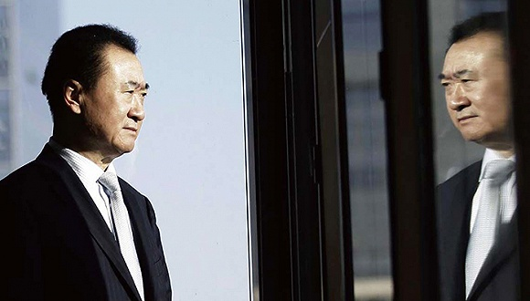 中国前首富的这五个月是怎么过的……