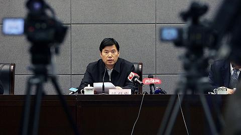 最高检以涉嫌受贿罪对钱引安、缪瑞林、邢云作出逮捕决定