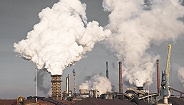 地球二氧化碳达80万年来最高水平,全球经济重拾增长加速排放