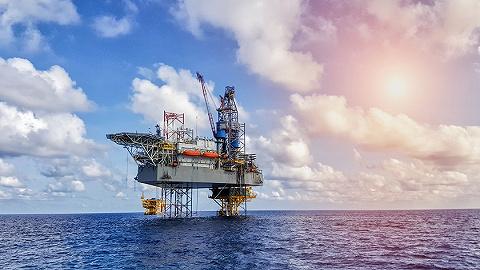 中海油今年拟开放南海东部海域1000平方公里油气区块