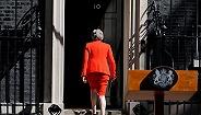 首相竞选起跑,谁会接替特蕾莎·梅带领英国脱欧?