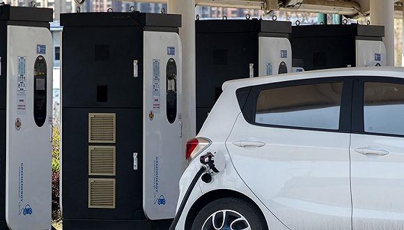 补贴退坡倒计时 新能源汽车恐要涨价