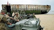 诺曼底登陆75周年:法国没邀请普京,俄罗斯人为苏联不平