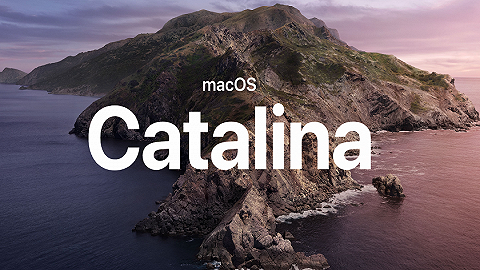 【上手】我刚升级了macOS 10.15,它有诸多变化,但仍需继续打磨