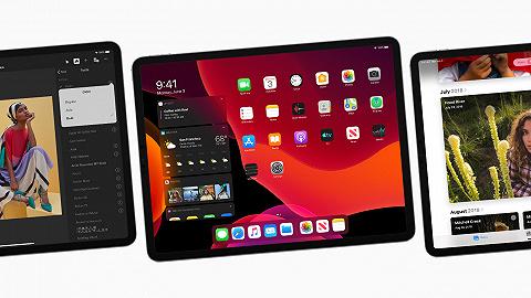 """【上手】从iOS中""""独立""""出来的iPadOS,究竟有哪些不同?"""