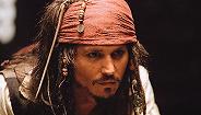 约翰尼·德普:永远的杰克船长