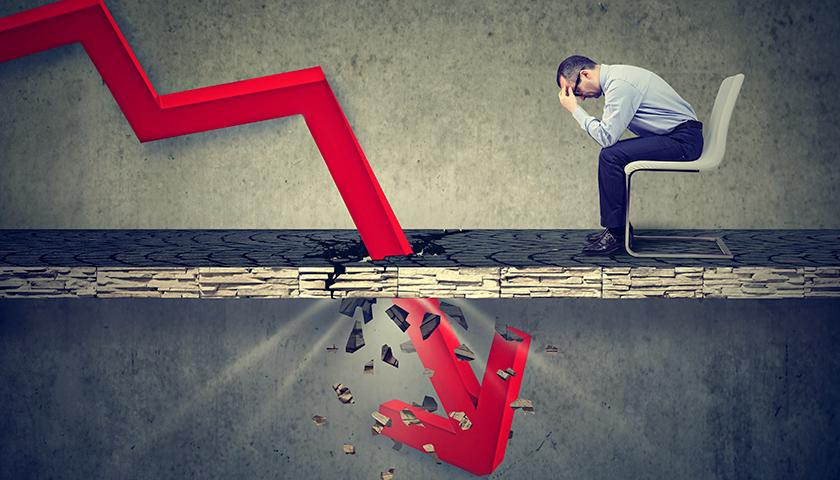 派生科技4月以来股价下跌78%,间接控股股东713万股被强制平仓