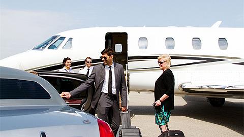 私人飞机会成为富豪圈的主流出行方式吗?