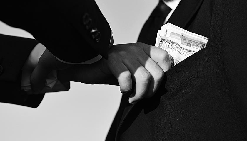 行贿曝光,鸿商集团持股第五年,中法人寿如何变局