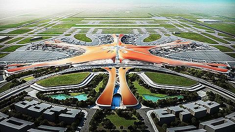 大兴机场自助值机设备覆盖率预计将达到86%