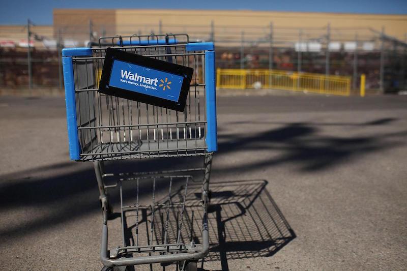 沃爾瑪關閉山東最大店面,零售業進化論再升級
