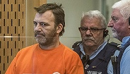 新西兰男子因分享枪击视频被判入狱21个月,曾自比纳粹高官