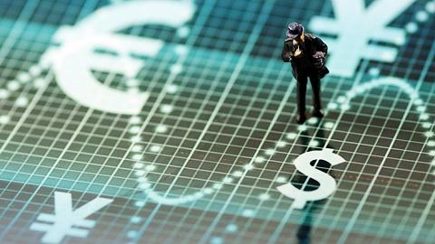 吴志峰:Facebook牵头的Libra项目,正打开超主权货币的闸门
