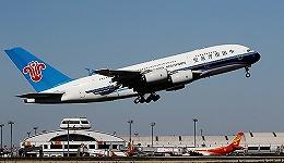 南航与阿联酋航空开启代码共享合作